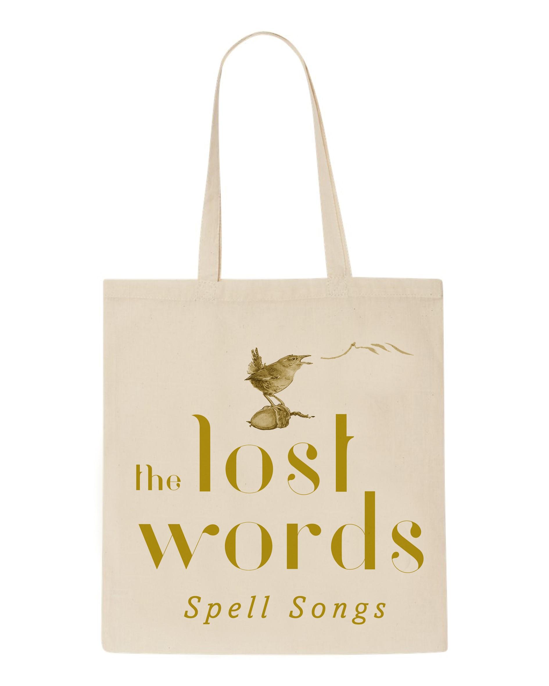 Album | The Lost Words